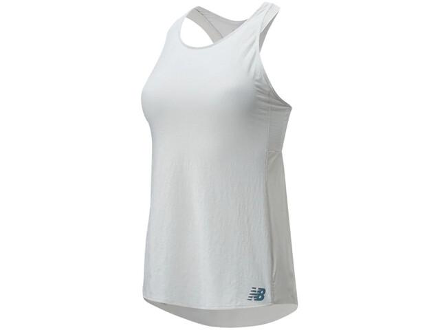 New Balance Q Speed Fuel Fashion Tank Women white